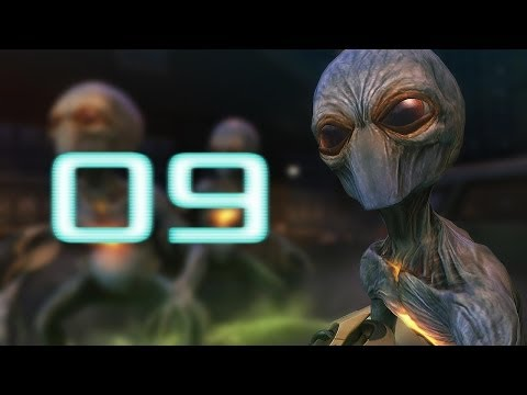 XCOM: Enemy Within - Part 9