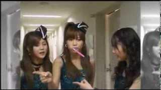 亀井絵里バックステージ集2009 亀井絵里 動画 5