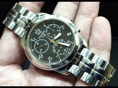 Tissot Watch / Tissot Watch Price / Original Tissot Watch / Tissot Watches For Men / Tissot PR 50