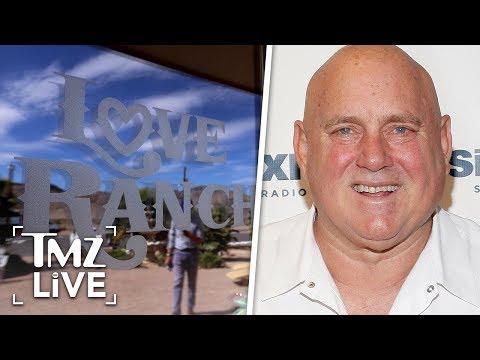 Famous Love Ranch Brothel Shut Down | TMZ Live