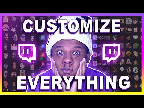 FULL Customization Guide