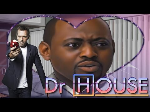 Die Schlumpfine ♥ Dr House »02« ♥ [Let's Play ][deutsch]