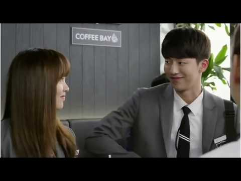 [Who Are You: School 2015] Nam Joo Hyuk Cute Scene 남주혁 후아유: 학교 2015