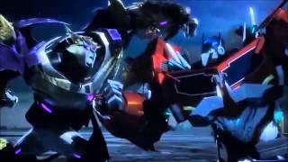 Rap de transformers