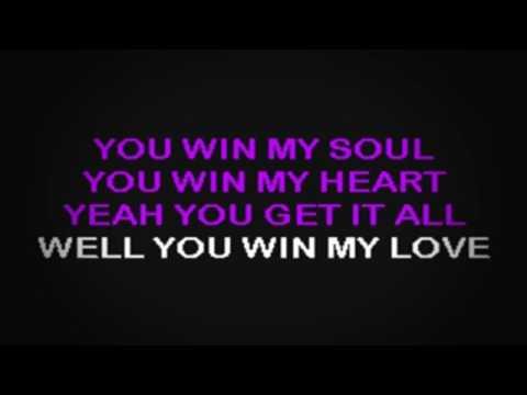 SC2039 05   Twain, Shania   You Win My Love [karaoke]