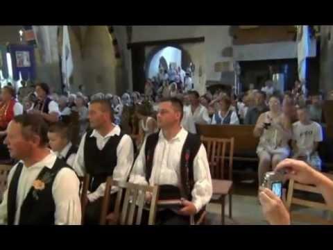 2012 július 28. Gyöngyöspatai Palóc Napok rendezvénysorozat.
