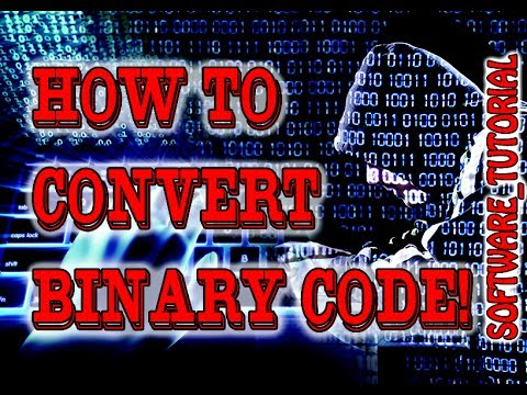 Convert binary to letters online