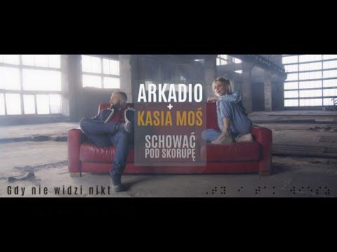 Arkadio - Schować pod skorupę + Kasia Moś
