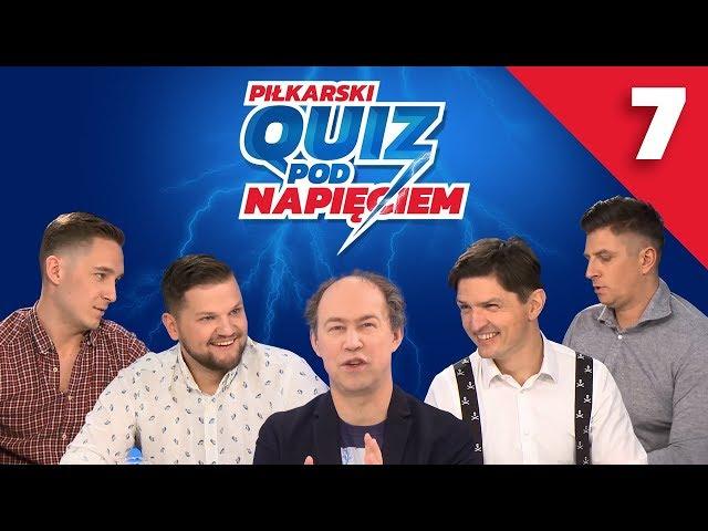 Quiz Pod Napięciem – odc. 7 (WIDZOWIE)   ETOTO TV