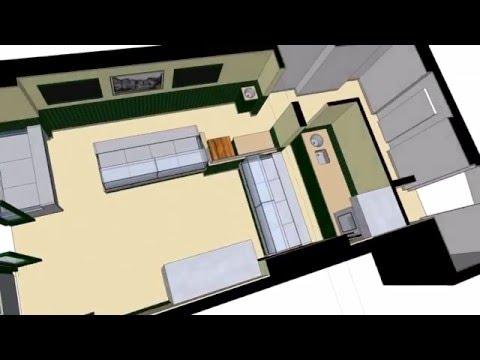 HK Interiors Ltd - Butchers Shop Visual Design