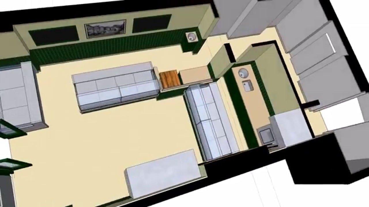 Butchers Shop Visual Design