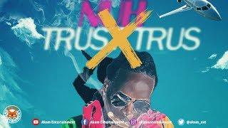 Dane Ray - Nuh Trus Trus [Tuff Riddim] June 2018