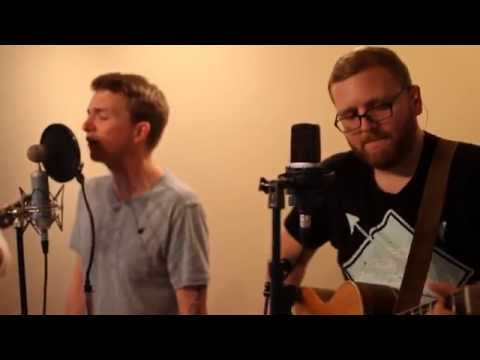 """On My Honor- """"A Day Late"""" Anberlin Cover"""