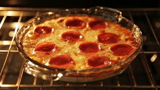 You Need This Pizza Dip In Your Life(, 2015-07-02T01:00:01.000Z)