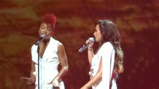 Gambar cover Cool For The Summer (Live Future Now Tour Cleveland 9/2/16) - Demi Lovato