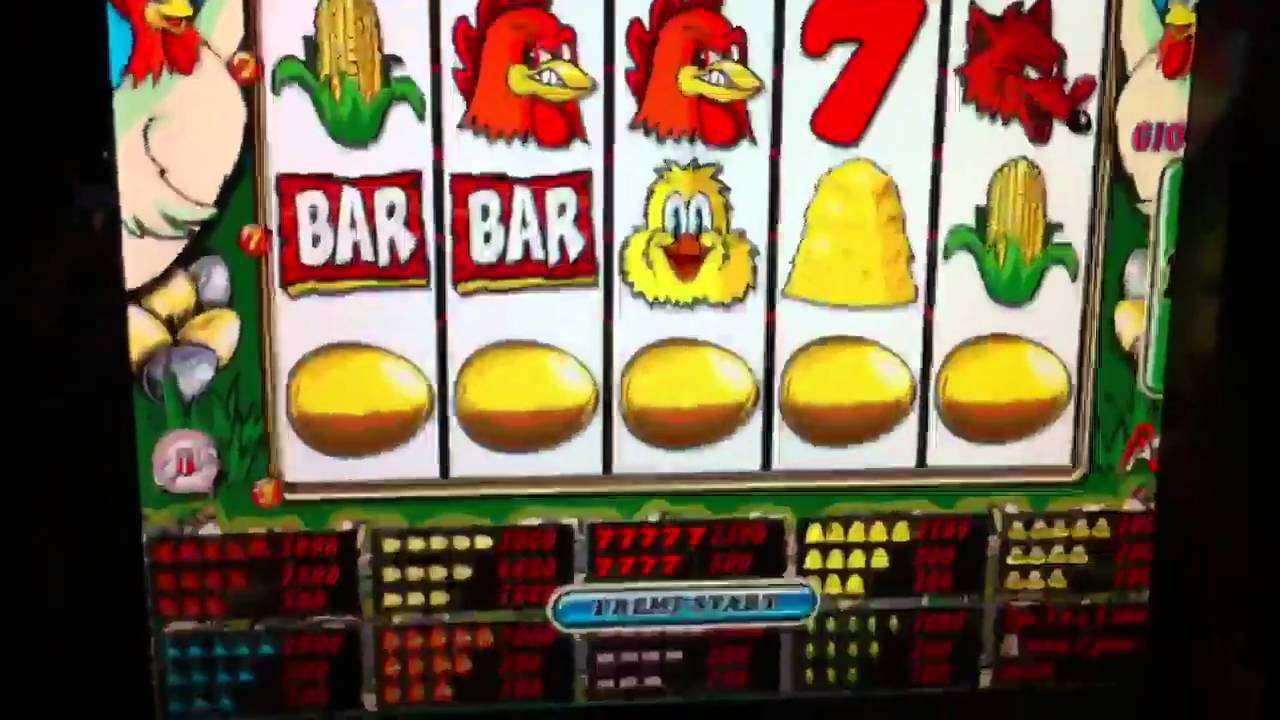 Giocare gratis slot machine da bar