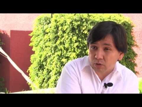 Andrés Navas - Interview