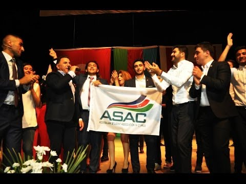 28 May Azerbaijan Republic Day celebration in Cyprus (Special guest: Adalet Shukurov)