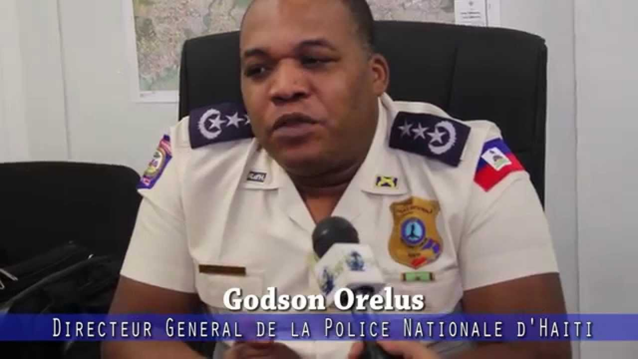 MERRY CHRISTMAS- OPPOSITION GUNMEN ATTACK POLICE CHIEF IN CITY CENTRE – AND POLICE INSPECTOR DANIEL PIERRE, DCPJ, IN ANOTHER