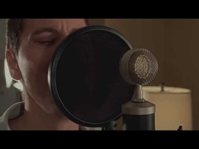 David Cook - Permanent (Cover by Mike Cerveni)