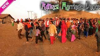 #Beautiful Timli Dance Video   Adivasi Marriage Dance Timli   Adivasi Marriage Dance Video  