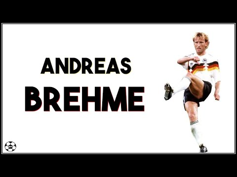 Andreas Brehme, Andy