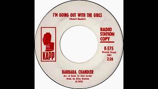 Barbara Chandler - I'm Going Out With The Girls