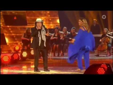 Al Bano & Romina Power - Felicita | ARD Schlagerbooom  (22-10-2016)