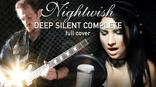 NIGHTWISH - Deep Silent Complete Full Cover