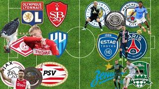 Футбол Прямая трансляция Чемпионат Франции Труа ПСЖ Кубок Германии Вехен Боруссия Дортмунд