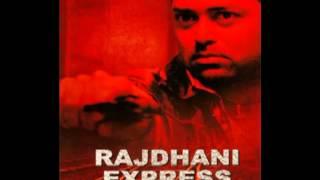 Tera Zikr Full Song from Rajdhani Express
