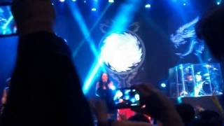 Within Temptation - Ice Queen (Live) Teatro Caupolican 2014