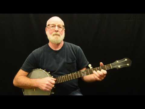 Acoustic Music Works - Chuck Lee Lone Star played by Dan Levenson