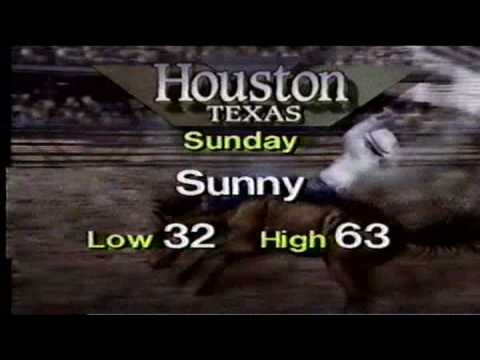 The Weather Channel 1993-11-27: Business Traveller's Forecast