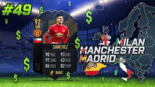 AN ICON IN A PACK, FUT CHAMPS REWARDS & HUGE PROFIT!!! MMM EP49
