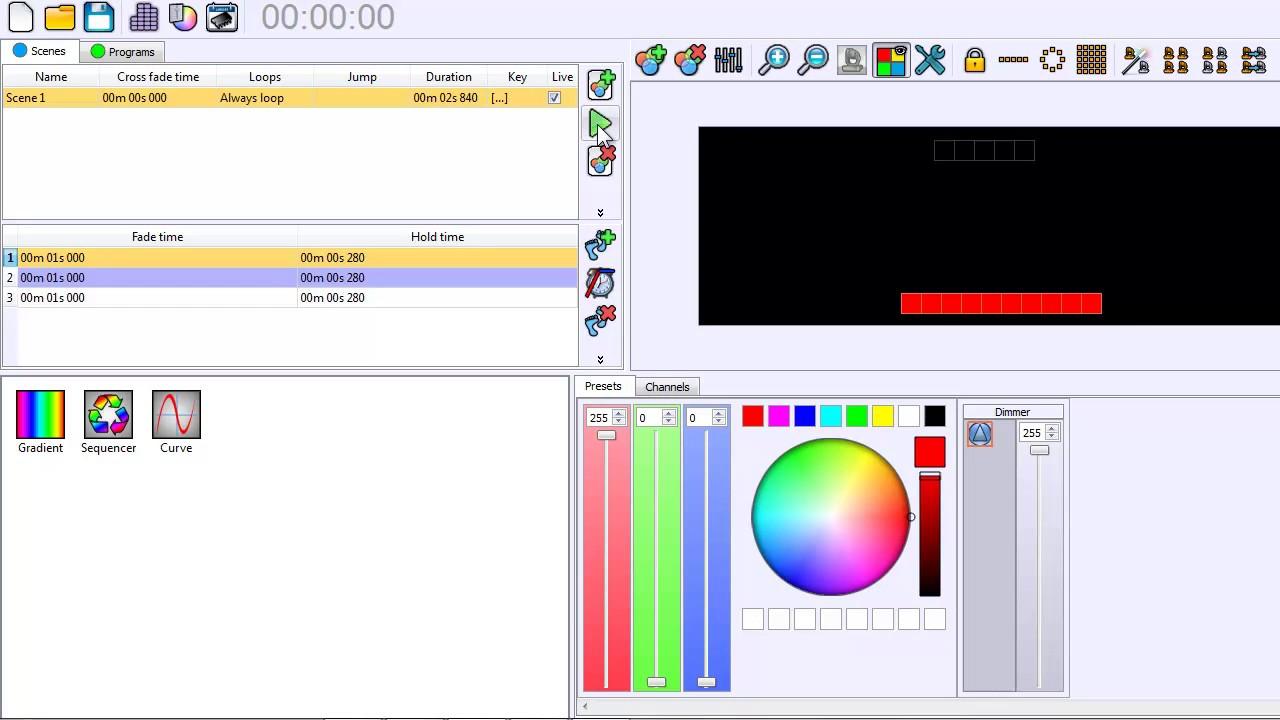 Dmx Joker Software