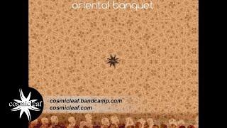 Obsqure - Oriental Banquet [FULL ALBUM] #Triphop #Ethnic #Worldmusic
