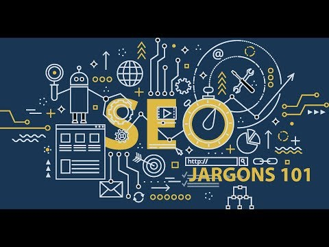 Basic SEO Terms | Digitize the Philippines