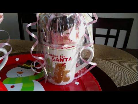 DIY Easy Chocolate/Coffee mug