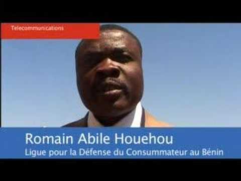CI Congress: consumer campaigns in France & Benin (francais)