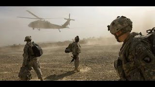 Unser Krieg Afghanistan - dokumentation 2016