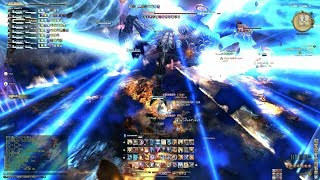 Omega: Alphascape V3.0 Savage (O11S) 【PLD PoV】