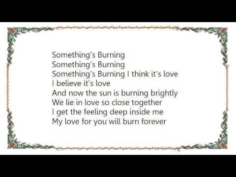 Клип Blue Swede - Something's Burning