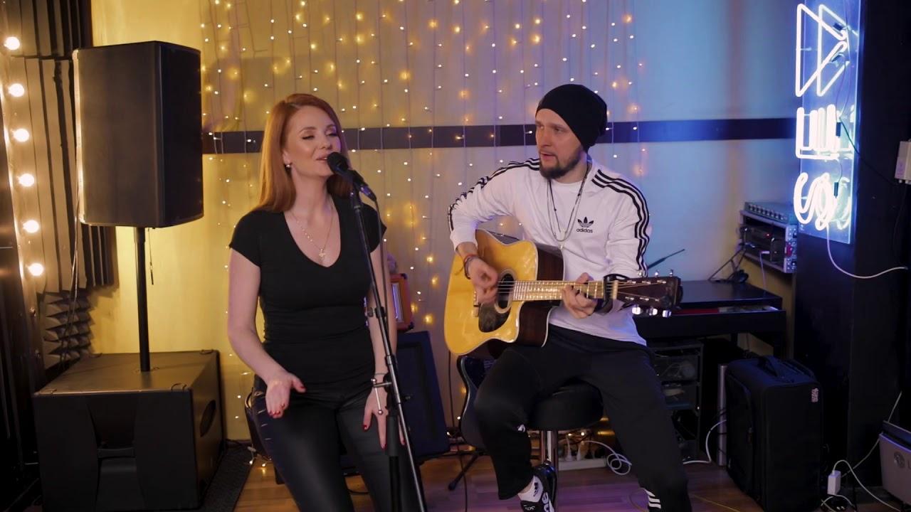 Лена Катина - Моно (акустическая версия) live
