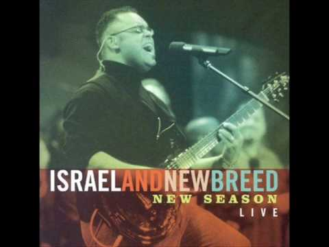 with long life israel and new breed