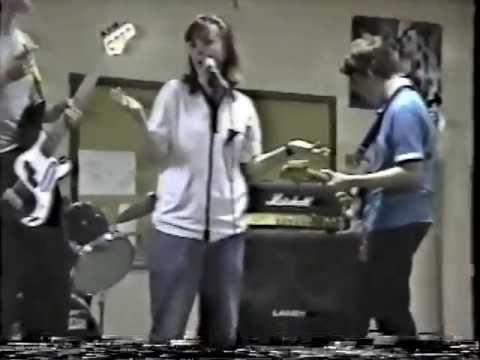 Southampton Youth Center, Pennsylvania, 1995