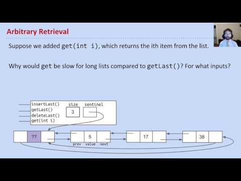 [Lists4, Video 1] Why Array Lists