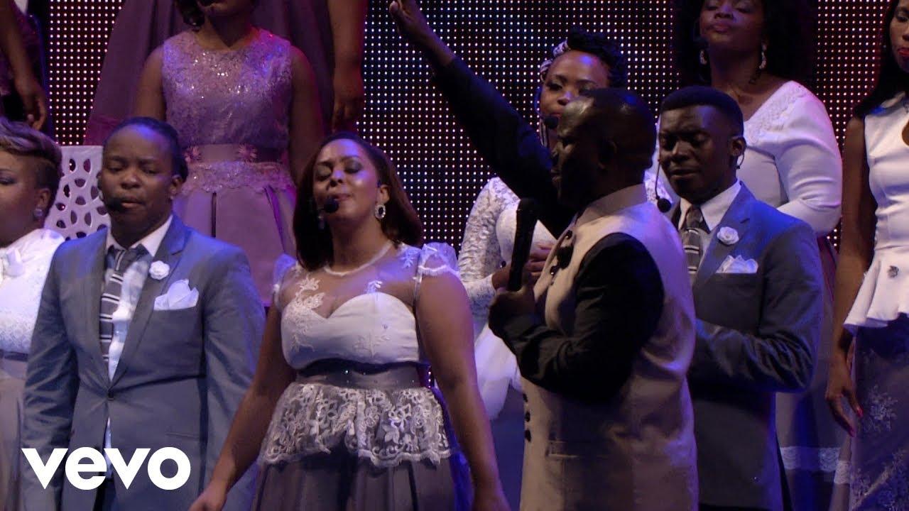 Download Joyous Celebration - Praise Medley (Live at the Moses Mabhida Stadium, Durban, 2016)