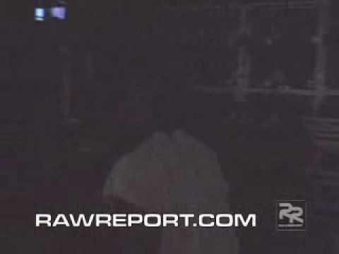 Ludacris - 2 - The Raw Report - Disturbing Tha Peace DVD
