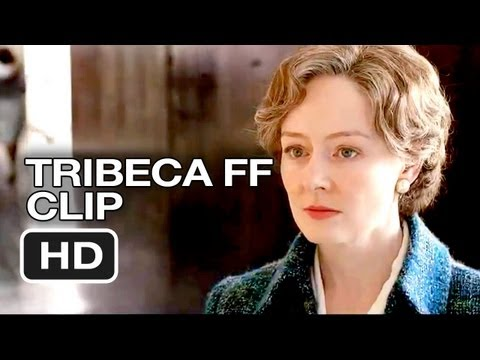 Tribeca FF (2013) - Reaching For The Moon CLIP - Hospital - Miranda Otto Movie HD